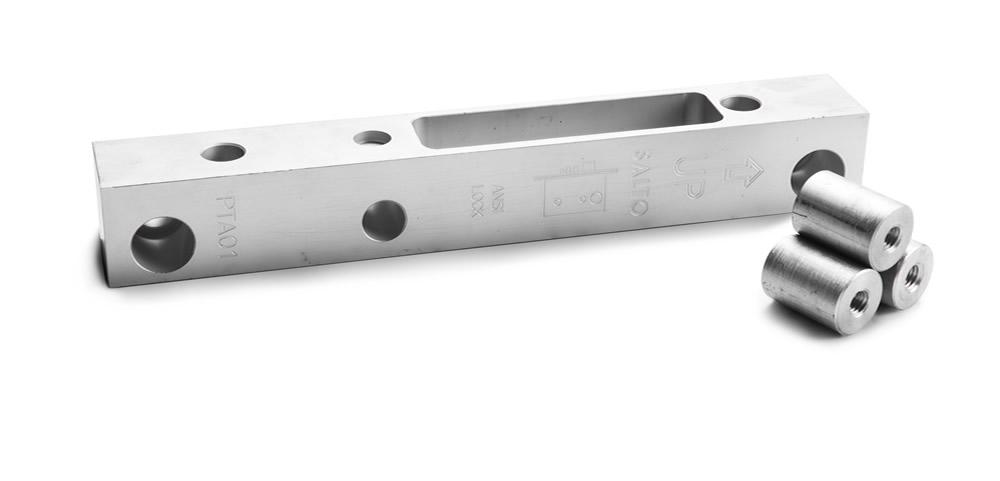 Perilan - Mecanizado y fresado CNC