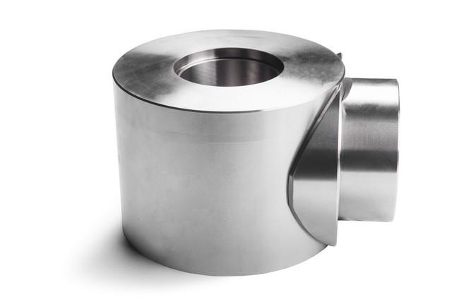 Mecanizado de diversos tipos de acero (Blandos - Duros - Inoxidables)