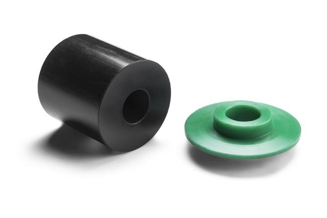 Descripción Mecanizado de diversos tipos de aleaciones de plástico