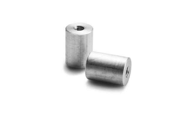Mecanizado de aluminio